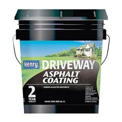 Driveway Sealers & Coatings