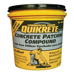 Concrete Patches