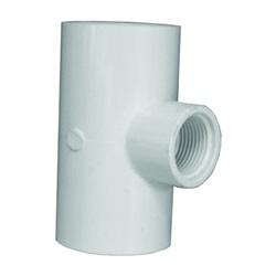 PVC Pressure Pipe Tees