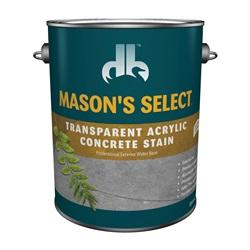 Concrete & Masonry Stains