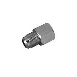 Brass Pipe Flare Adapters