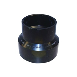 ABS DWV Pipe Couplings