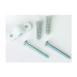 Wire Brackets & Hardware