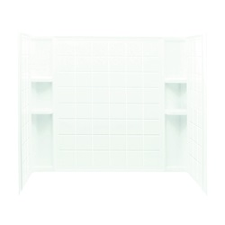 Shower Enclosures & Walls
