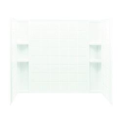Shower Enclosures & Walls