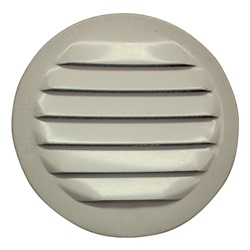 Gable & Louvered Vents