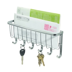 Key & Mail Racks