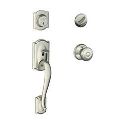 Door Lock Handlesets