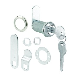 Cabinet, Cam & Drawer Locks