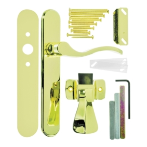Storm & Screen Door Hardware