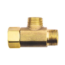 Supply Line Adapters & Connectors