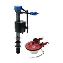 Flush, Float & Fill Valve Parts