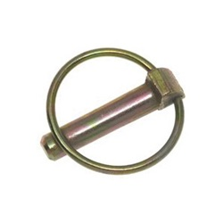 Pins, Locks & Clips