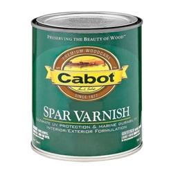 Spar Varnish