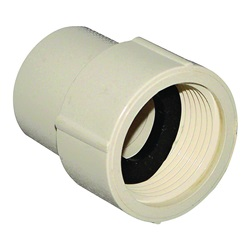 CPVC Pipe Adapters