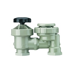 Anti-Siphon Valves