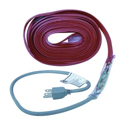 Pipe Heat Cables & Controllers
