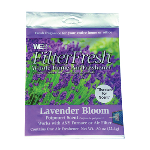 Furnace Filter Fresheners