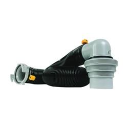 RV Sewer Hose & Connectors