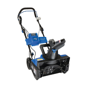 Snow Blowers - Battery