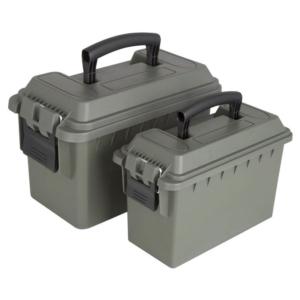 Storage, Cases & Creels