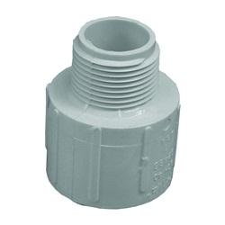 PVC Pressure Pipe Adapters