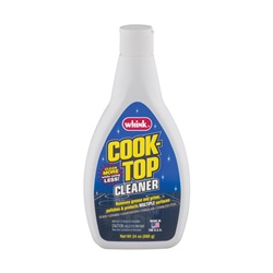 Cooktop Cleaners
