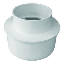 PVC DWV Pipe Bushings