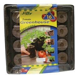 Greenhouse Starter Kits