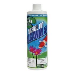 Pond & Fountain Chemicals