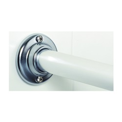 Fixed Shower Rods