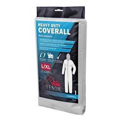 Coveralls & Overalls