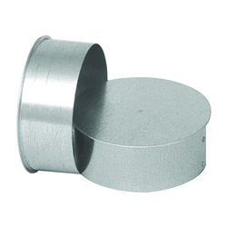 Stove Pipe & Fittings