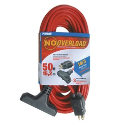 Extension Cords With GFCI