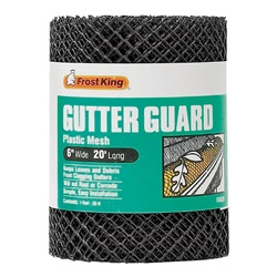 Gutter Guards & Covers