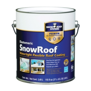 Roof Coatings & Accessories