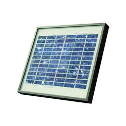 Gate Opener Solar Panels