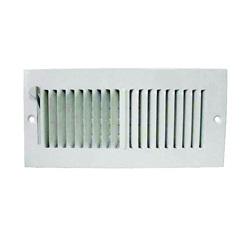 Sidewall & Ceiling Registers