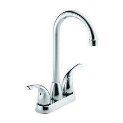 Bar & Prep Faucets