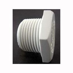 PVC Pressure Pipe Plugs