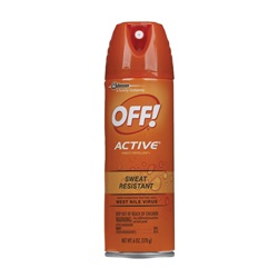 Personal Insect Repellents