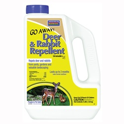 Animal Repellents & Barriers