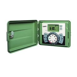 Electric Watering & Irrigation Timers