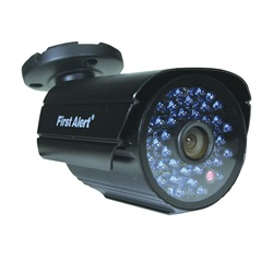Wired Security Camera Systems