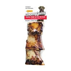 Bones & Chews