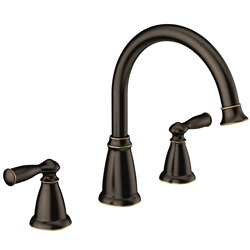 Tub Filler Faucets