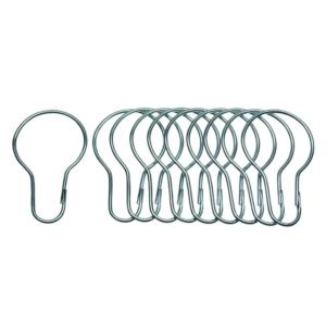 Shower Rings & Hooks