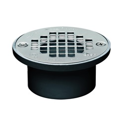 ABS DWV Floor Drains