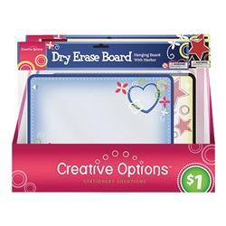 Dry Erase Boards
