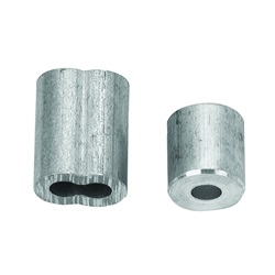 Cable Clamps & Ferrules